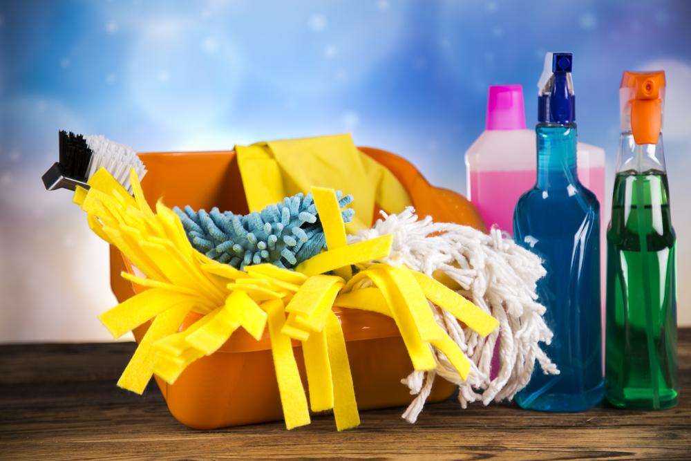 10 tips om schoolbieb op te schonen