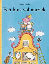 Een huis vol muziek digitaal prentenboek for Huis digitaal